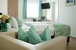 Therme Erding Partnerhotel Hotel Claro Garni