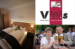 Therme Erding Partner-Hotel Hotel Vitis