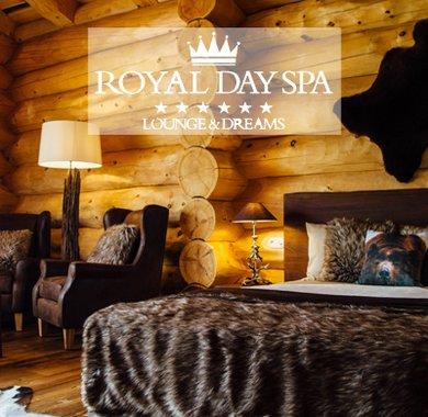 Therme Erding Royal Day Spa