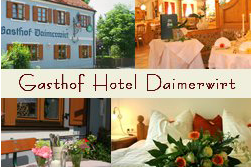 Therme Erding Partnerhotels Daimerwirt