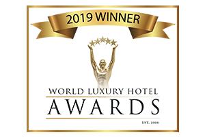 Hotel Victory Therme Erding World Luxury Award
